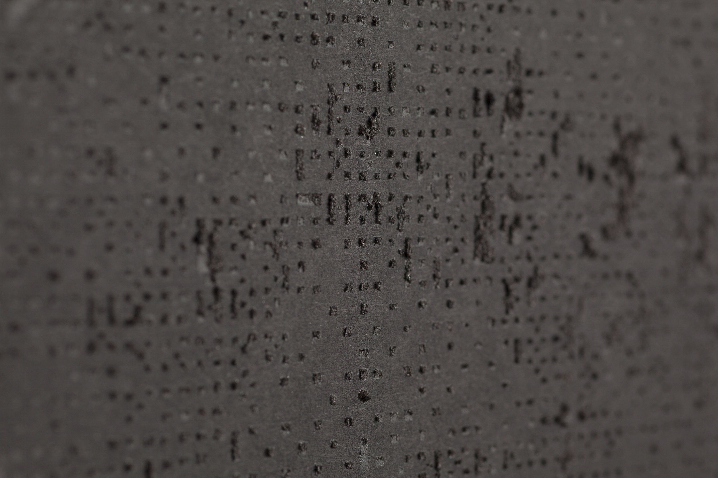 A Continuous Becoming (detail)