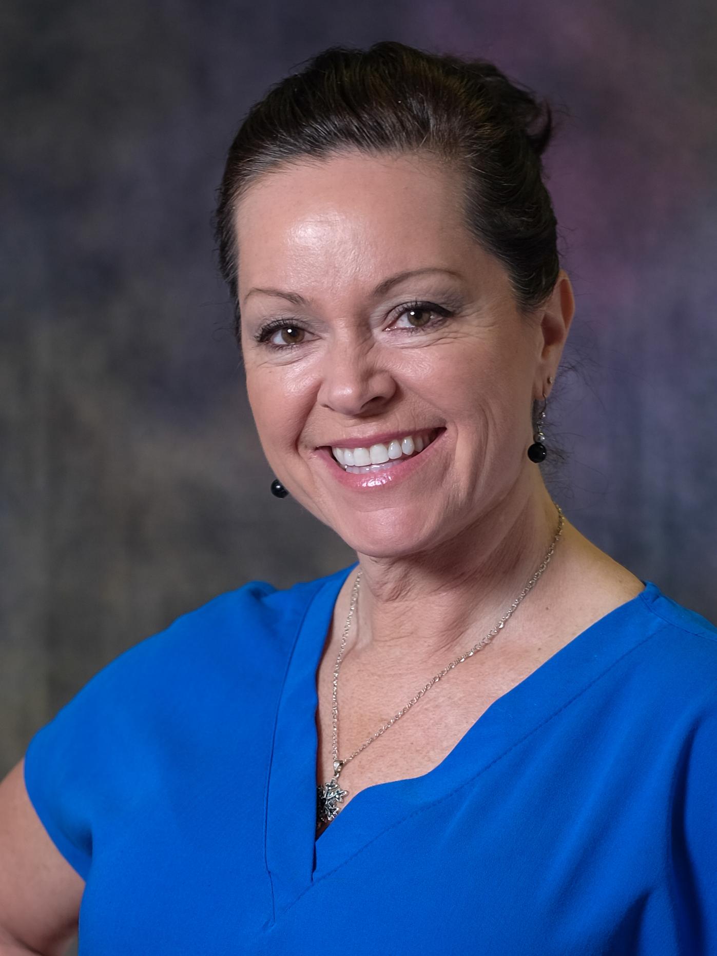 Melissa Gentile    Assistant