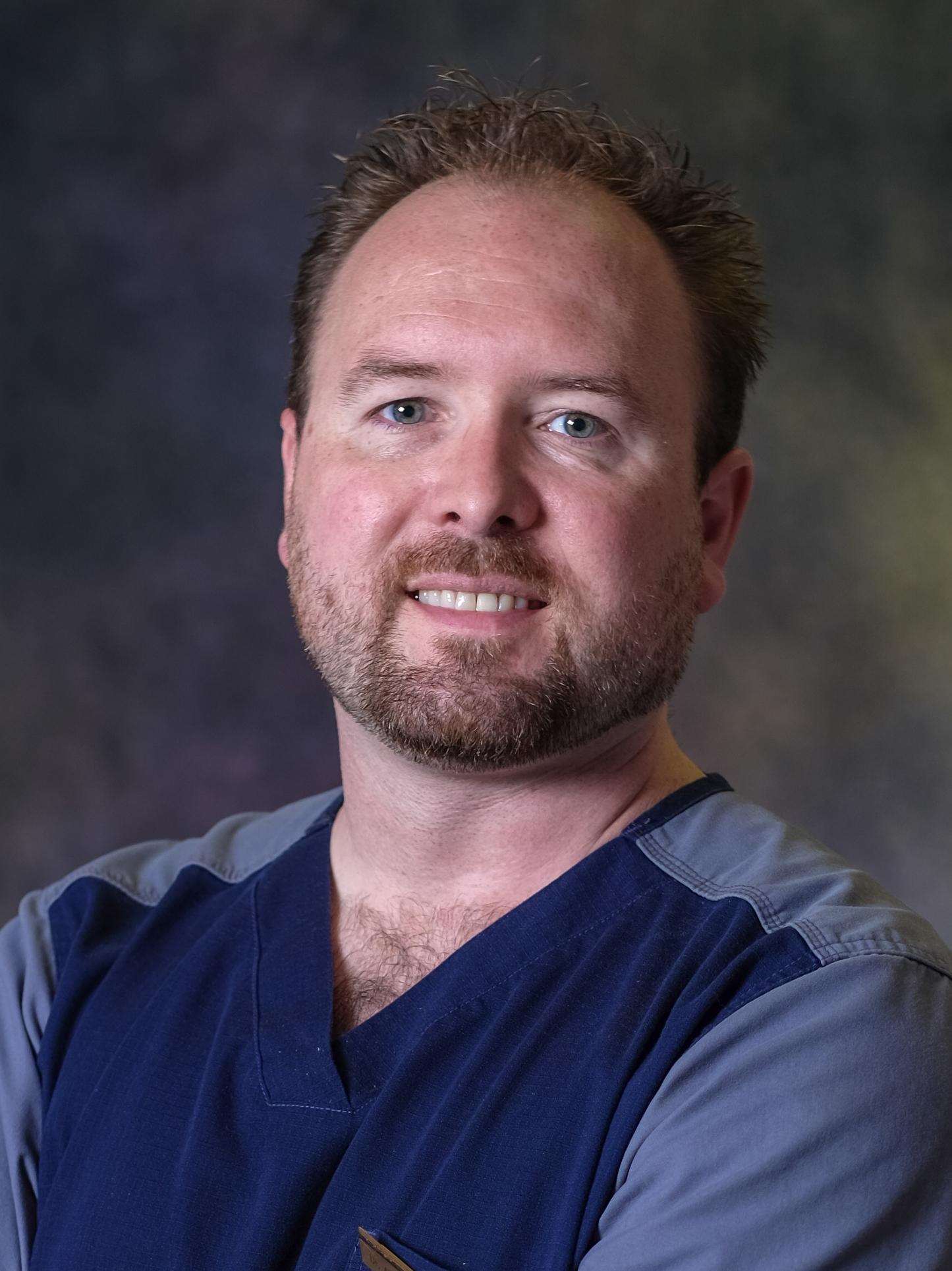 Christopher Allaman, DDS    Dentist