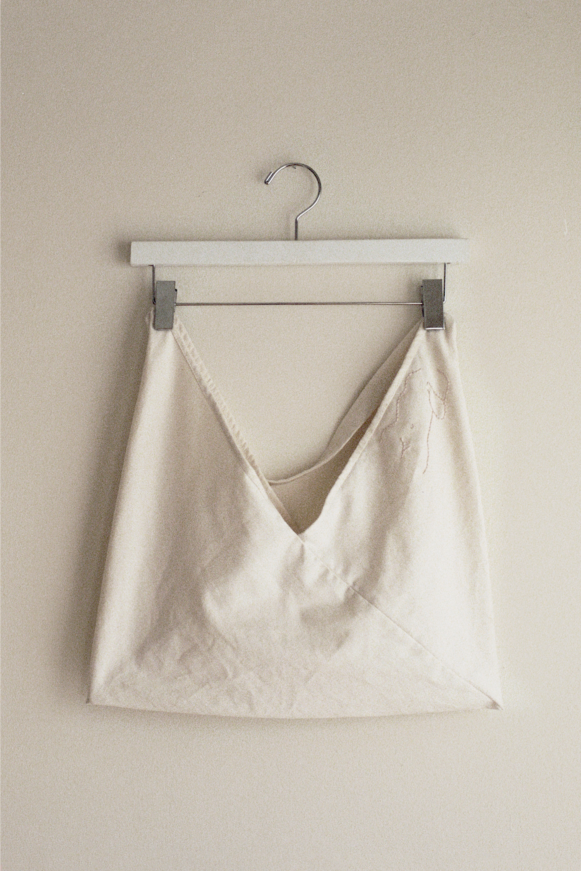 Embroidered Tote I
