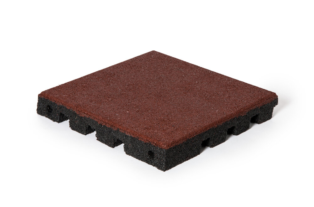 Rubber Tiles Rolls Mats Whitemud