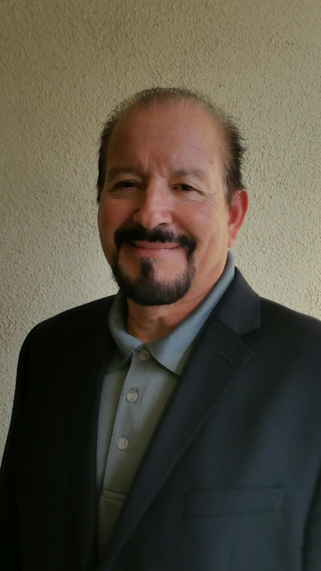 Gilbert Aceves, Executive Board Chairman -