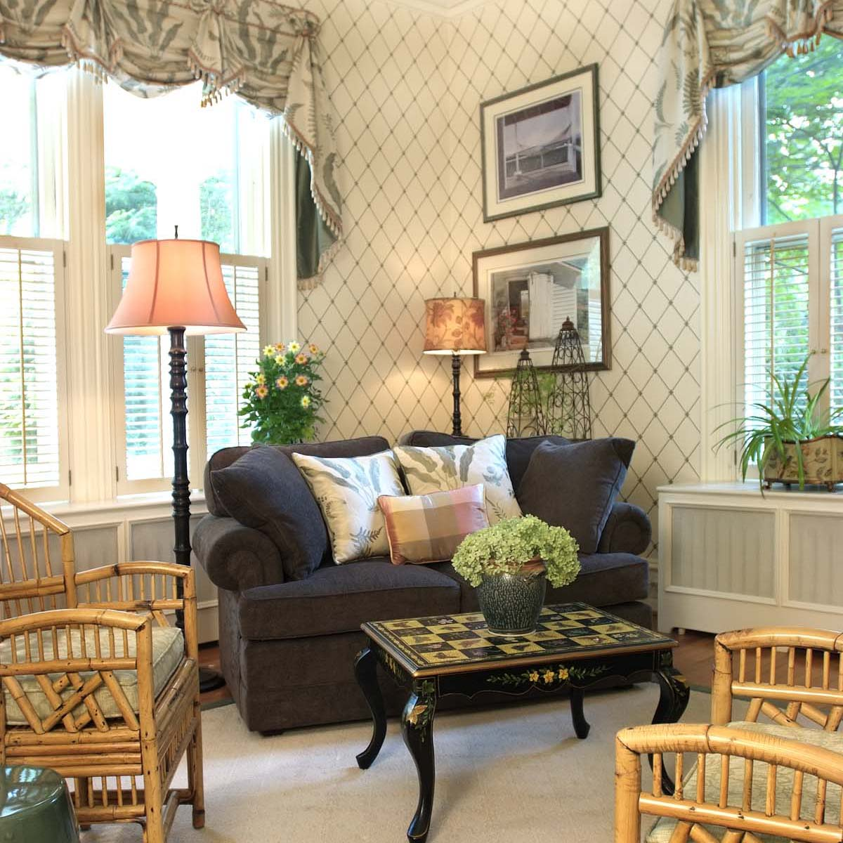 Colonial Revival Renovation