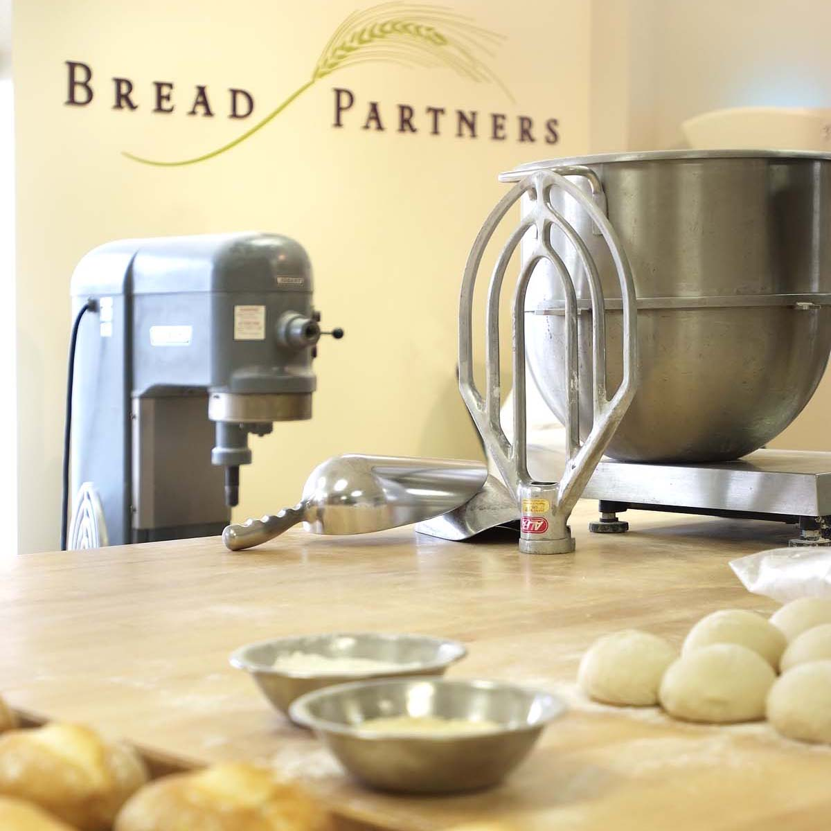 Bread Partners