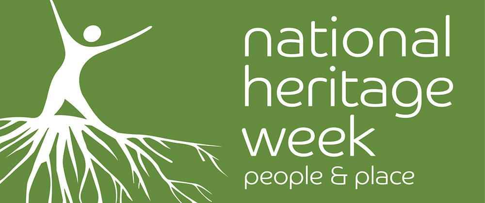 national heritage week ireland