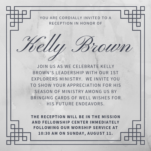 Invitation to Kelly Brown Reception - 8-11-19.png