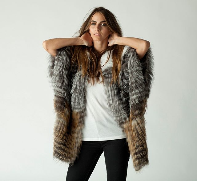 This fur vest is perfect for fall weather. Comfy, cozy, and couture.        #styleexpo #styleexpophotography #styleexpola #styleexpony #studiomodel #studiomodels #photographymodels #photographymodel #photomodels #photomodeling #photomodelling #modelshoots #modelshooting #modelshootout #modelshoot #modelshot #modelshots #fashionmodeling #fashionmodelling #fashionmodelshoot #fashionmodelsrule  #apparelphotography #apparelphotographer #apparels #beautifulapparel #clothingapparel #fashionphotographythis #fashionphotographydeluxe #fasionphotographylover #fashionphotographyeditorial
