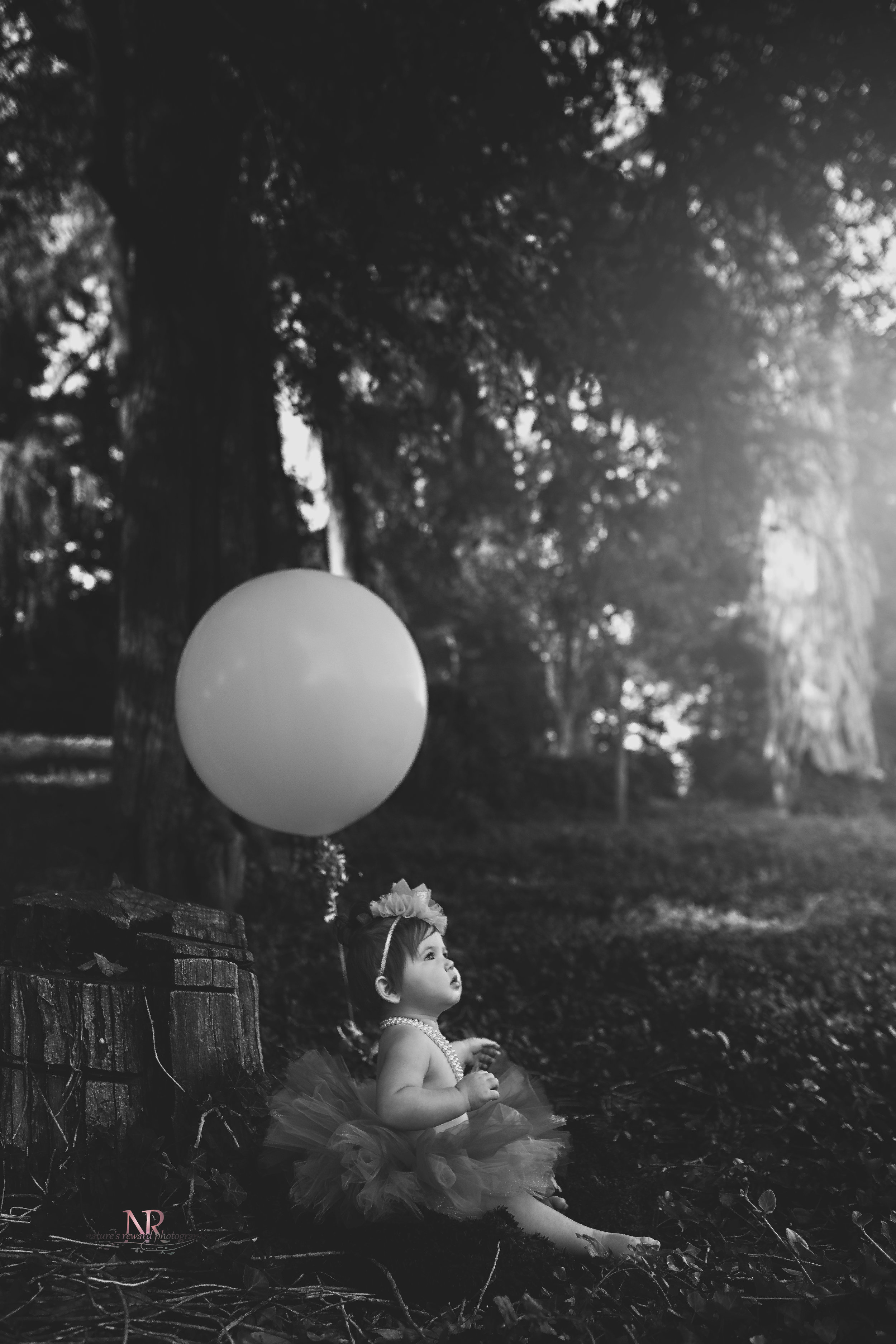 This right here! The image o f the session. It will hang on moms wall and will be shown at this little girls wedding. This is why I love this work so much! It is a magical timeless black and white image of a gorgeous girl in her tutu for her birthday!