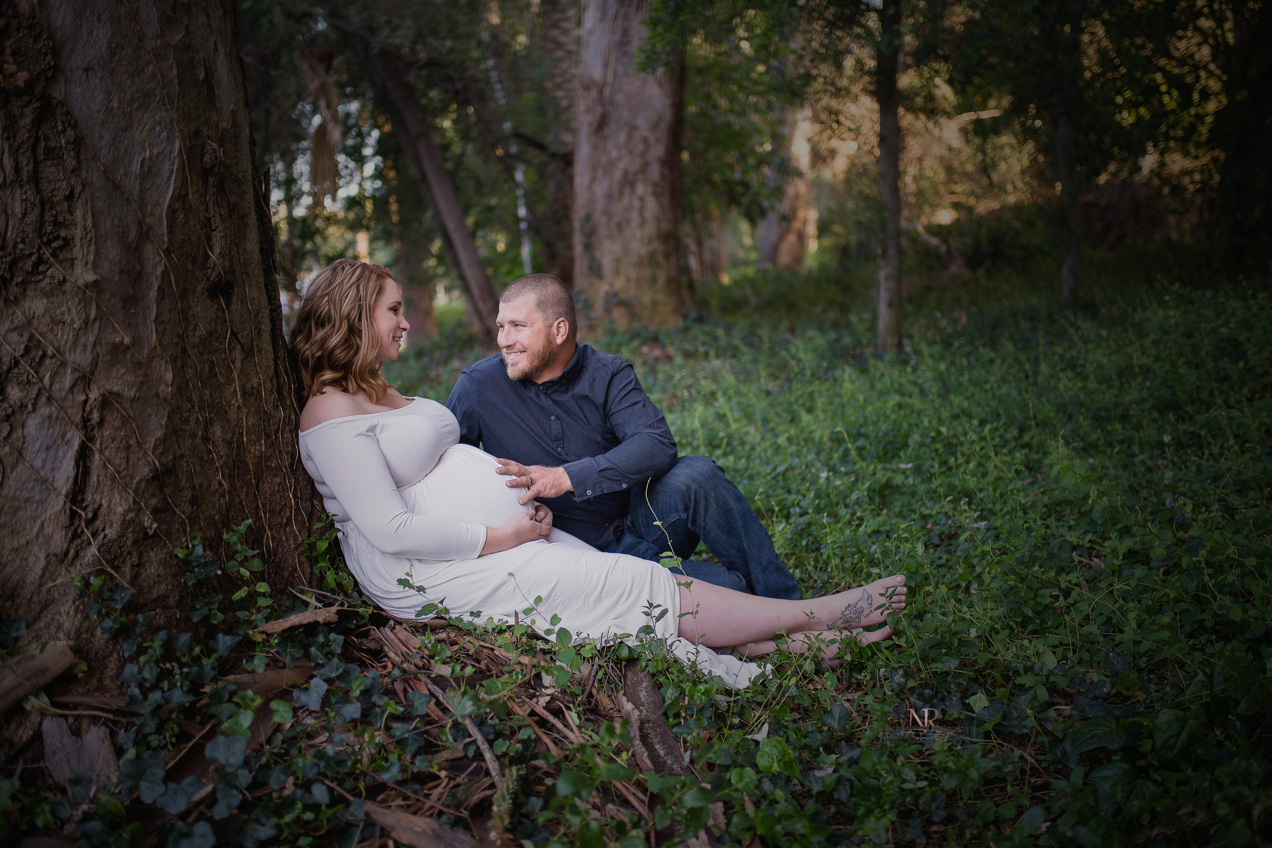 I love photography that captures love and joy and hope.