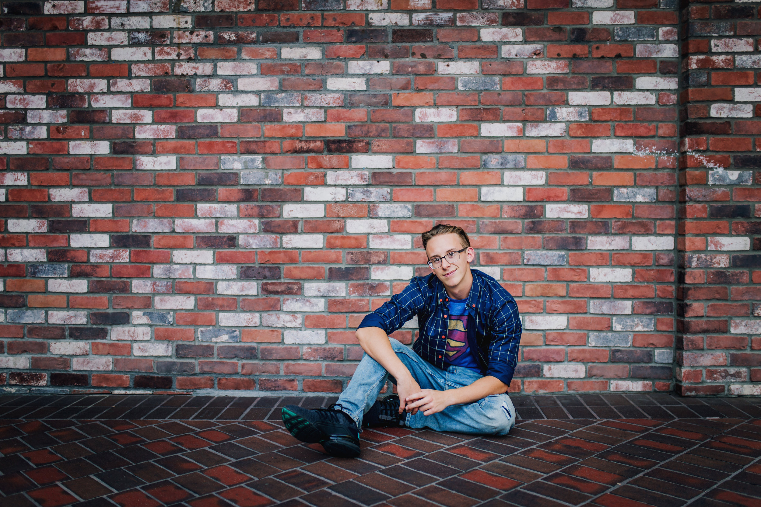 Young Gentleman Senior Portrait Photography session in Redlands by San Bernardino Based photographer, Nature's Reward Photography.