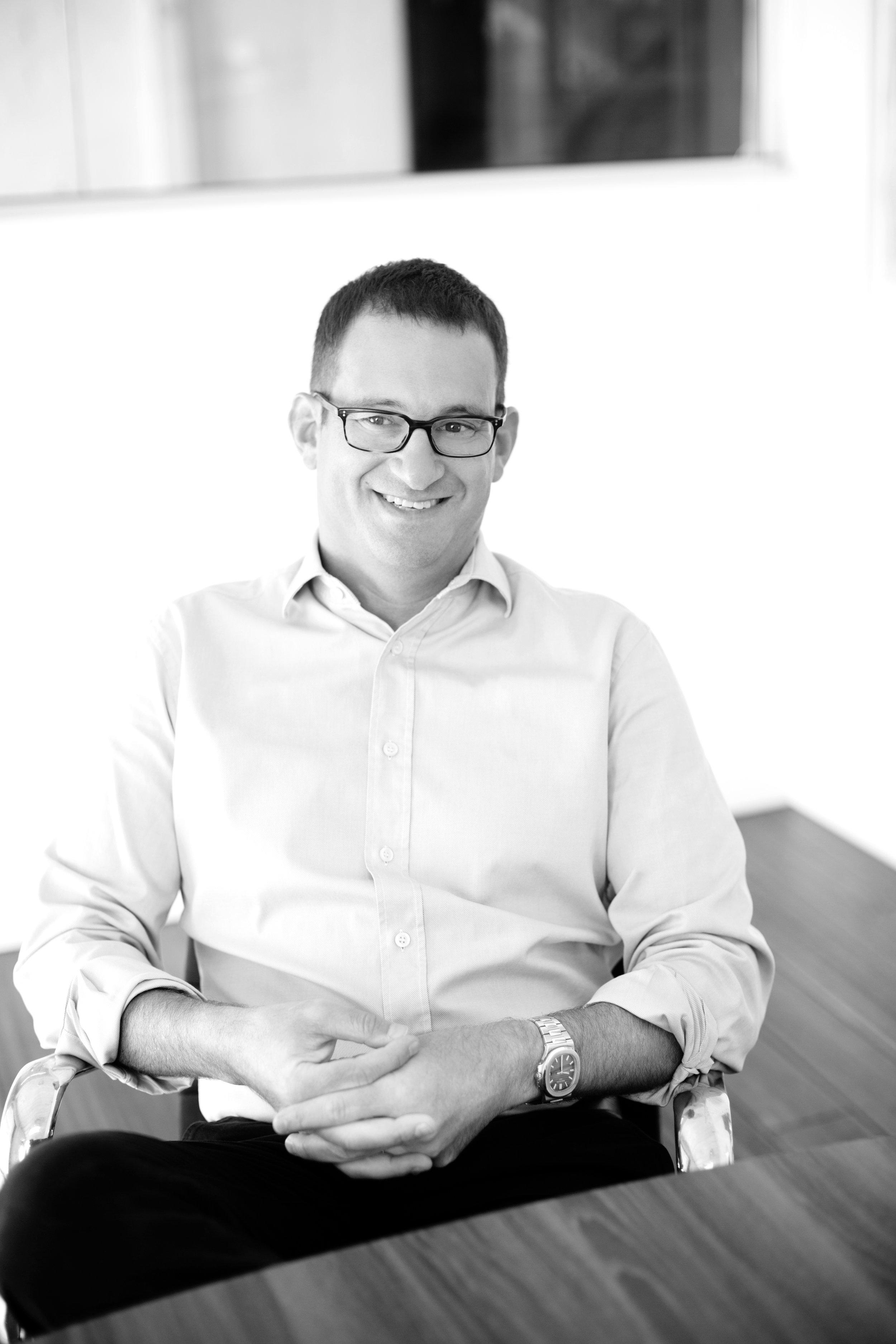 Nick Grouf  Managing Partner