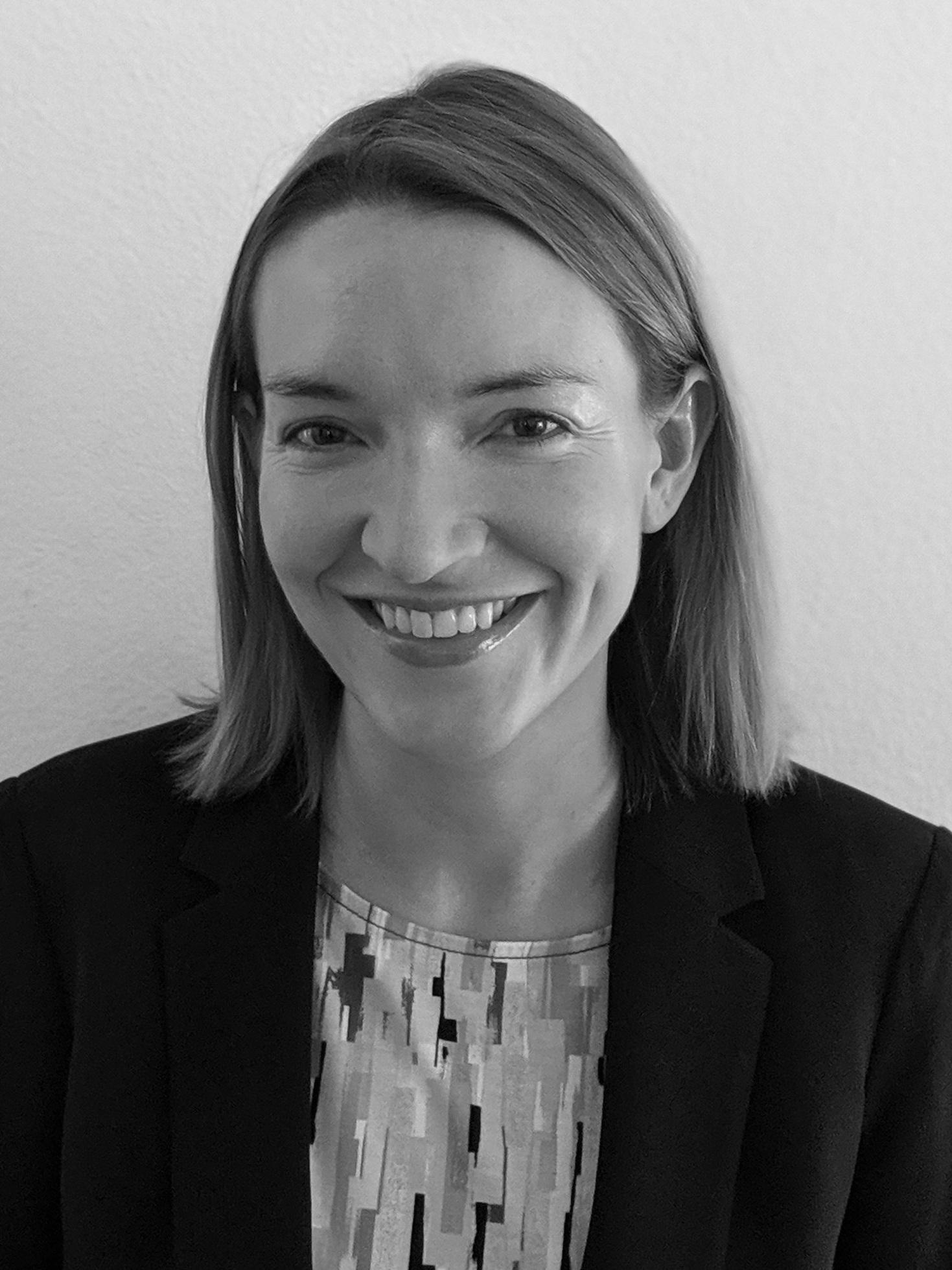 Jolie Martin  Behavioral Science & Research