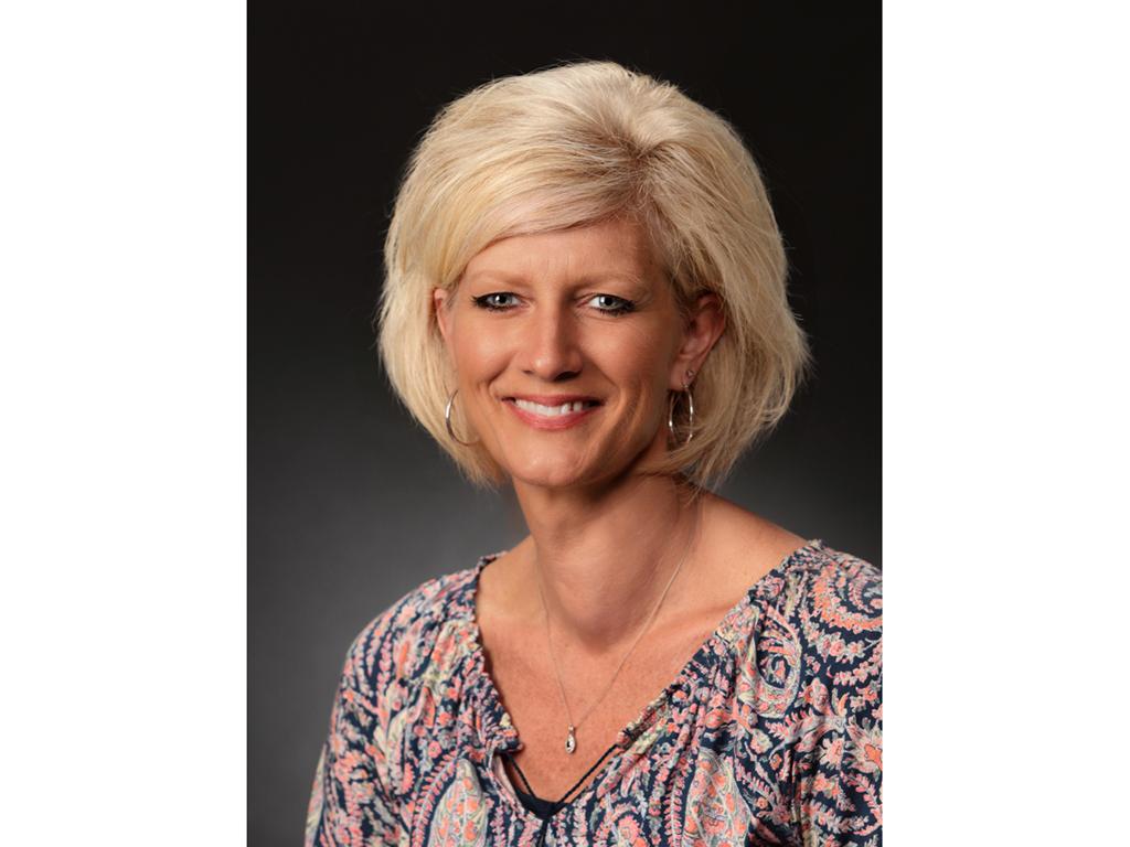 Tammy Michmerhuizen, Discipleship Coordinator