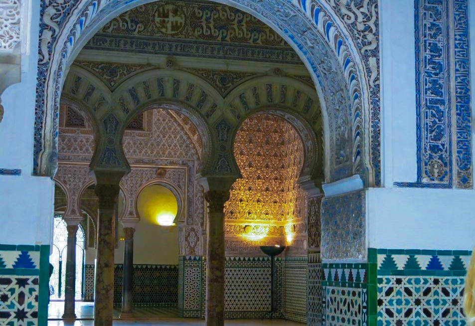 Don't just travel   Experience all Spain has to offer   Discover Sevilla