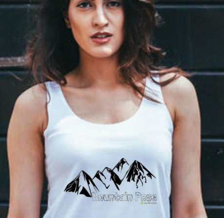 Mountain Pose Vest