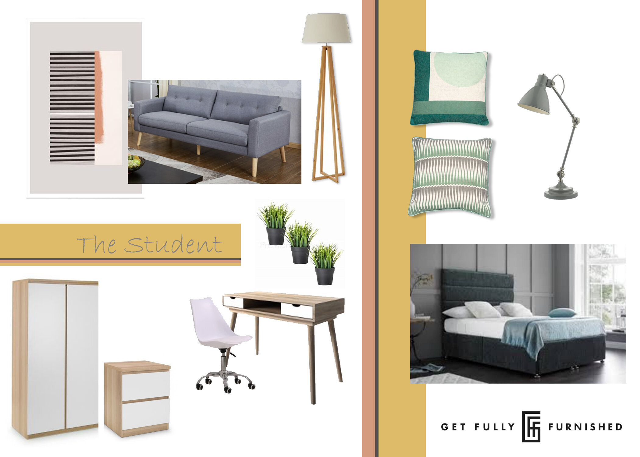 Furniture Packages Get Fully Furnished Furniture Packages Furniture Solutions