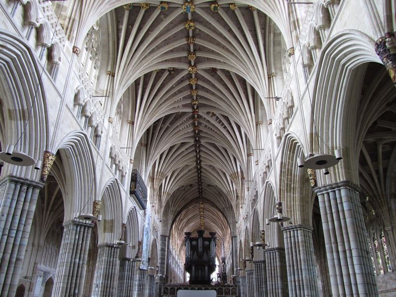 exeter cathedral inside.JPG