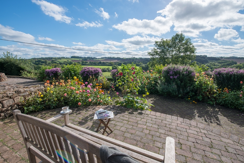 Bed, Breakfast & More   Beautiful Gardens and the Quantocks    Book Now
