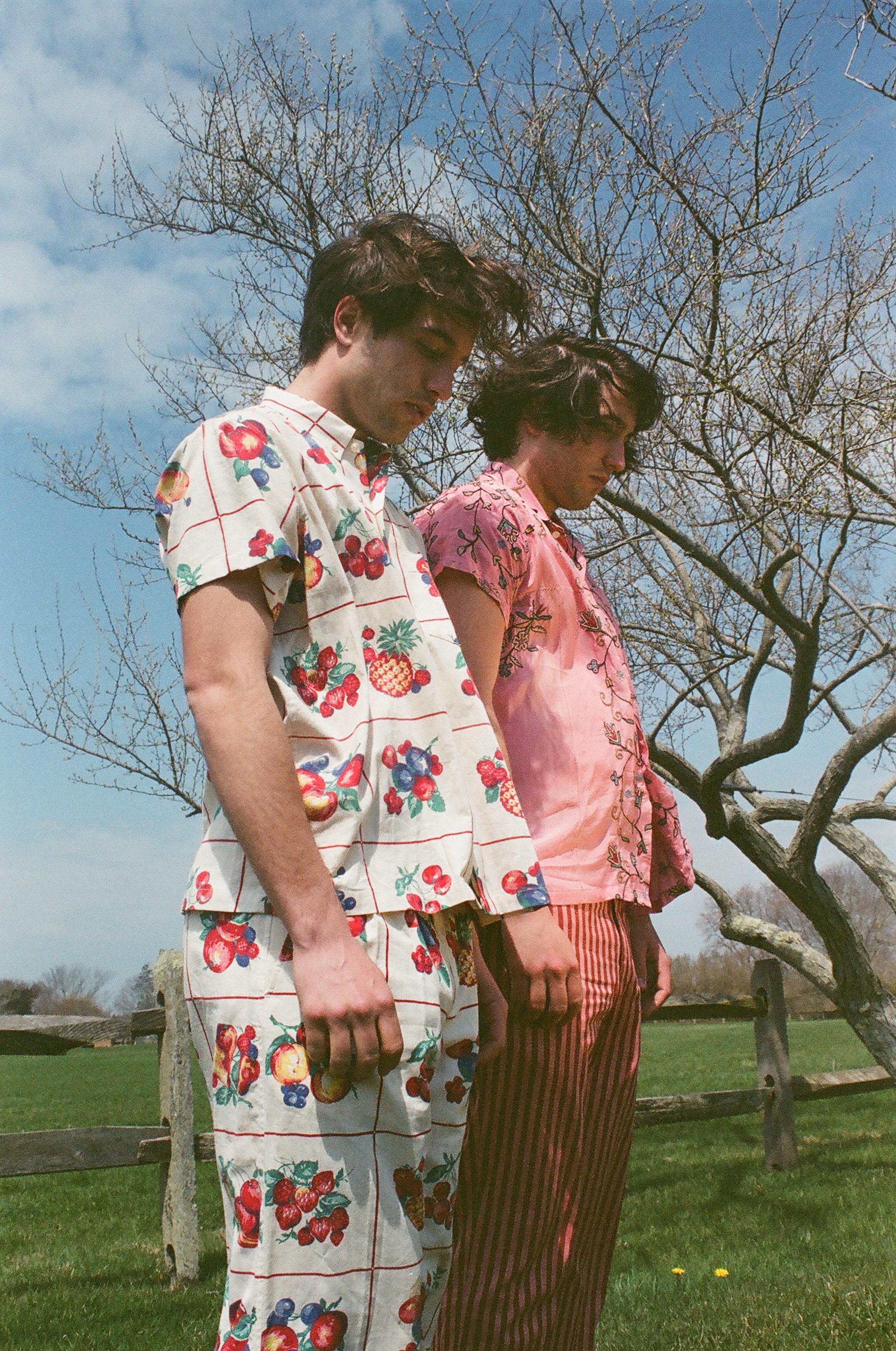 Chelsy-Mitchel-photographer-bode-nyc-fashion-beach-editorial-beachside-car-christian-matthew-rice-fruit-pattern-wardrobe.JPG