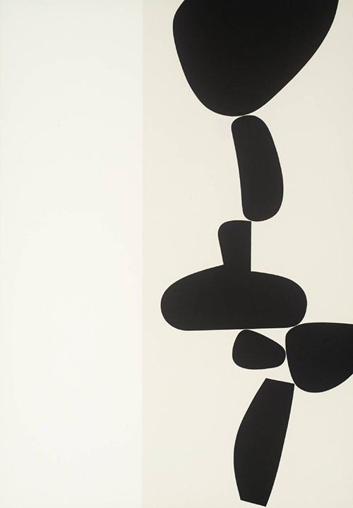 Untitled, Victor Pasmore, 1971