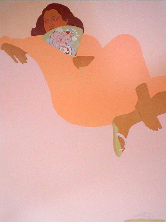 Apricot Summer, Pegge Hopper