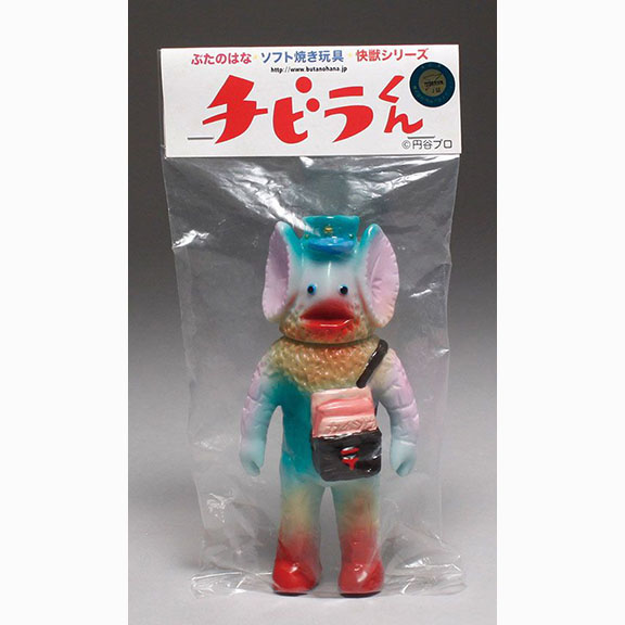 Chibira-kun, Ikarusu Postman