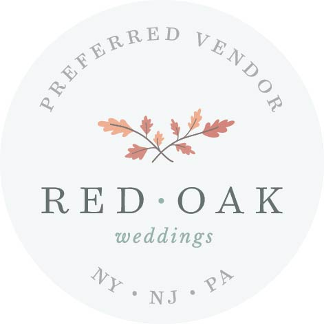 Red Oak Wedding Prefered Vendor