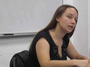 Lara Buchak, University of California–Berkeley