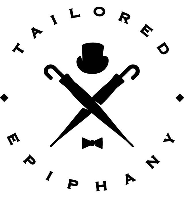 """Tailored Epiphany•The Shop For Men """"Dressing well is a form of good manners"""" - Tom Ford"""