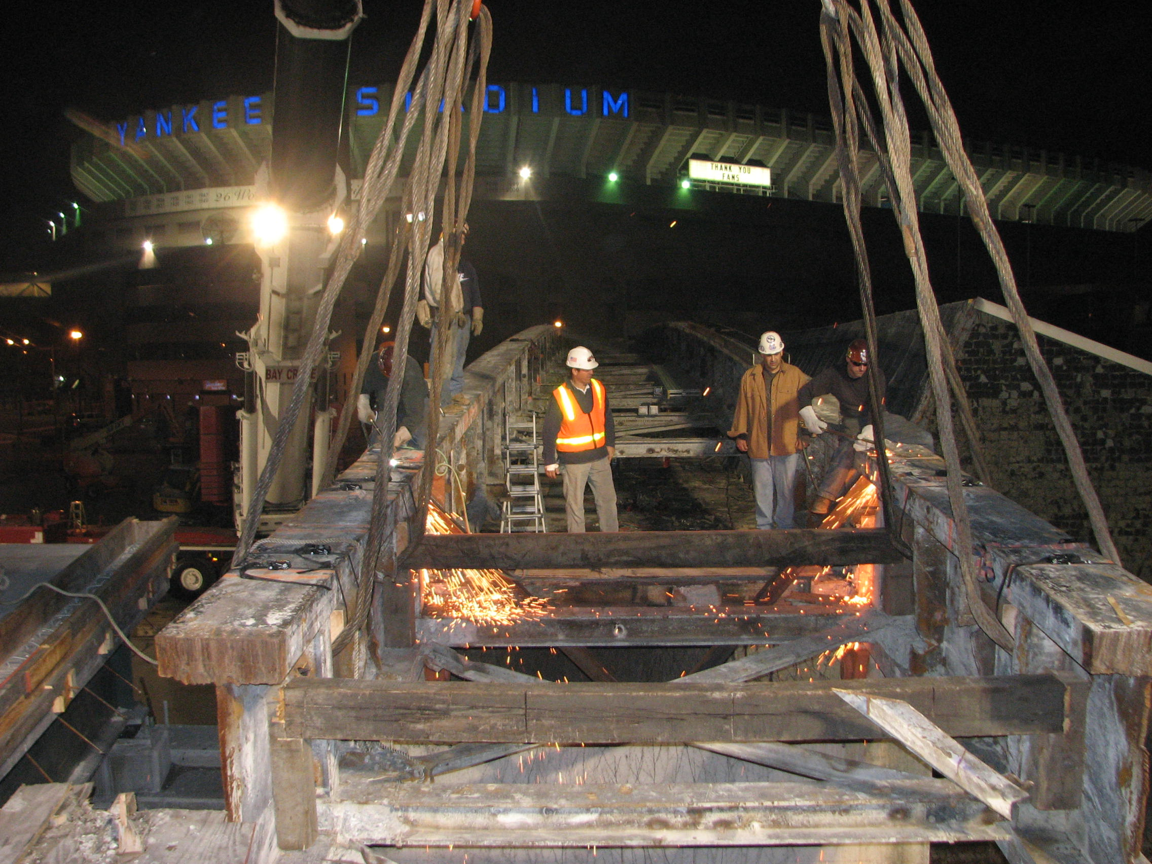 Yankee Stadium - Demo Ped Brdg - Pick 1a.jpg