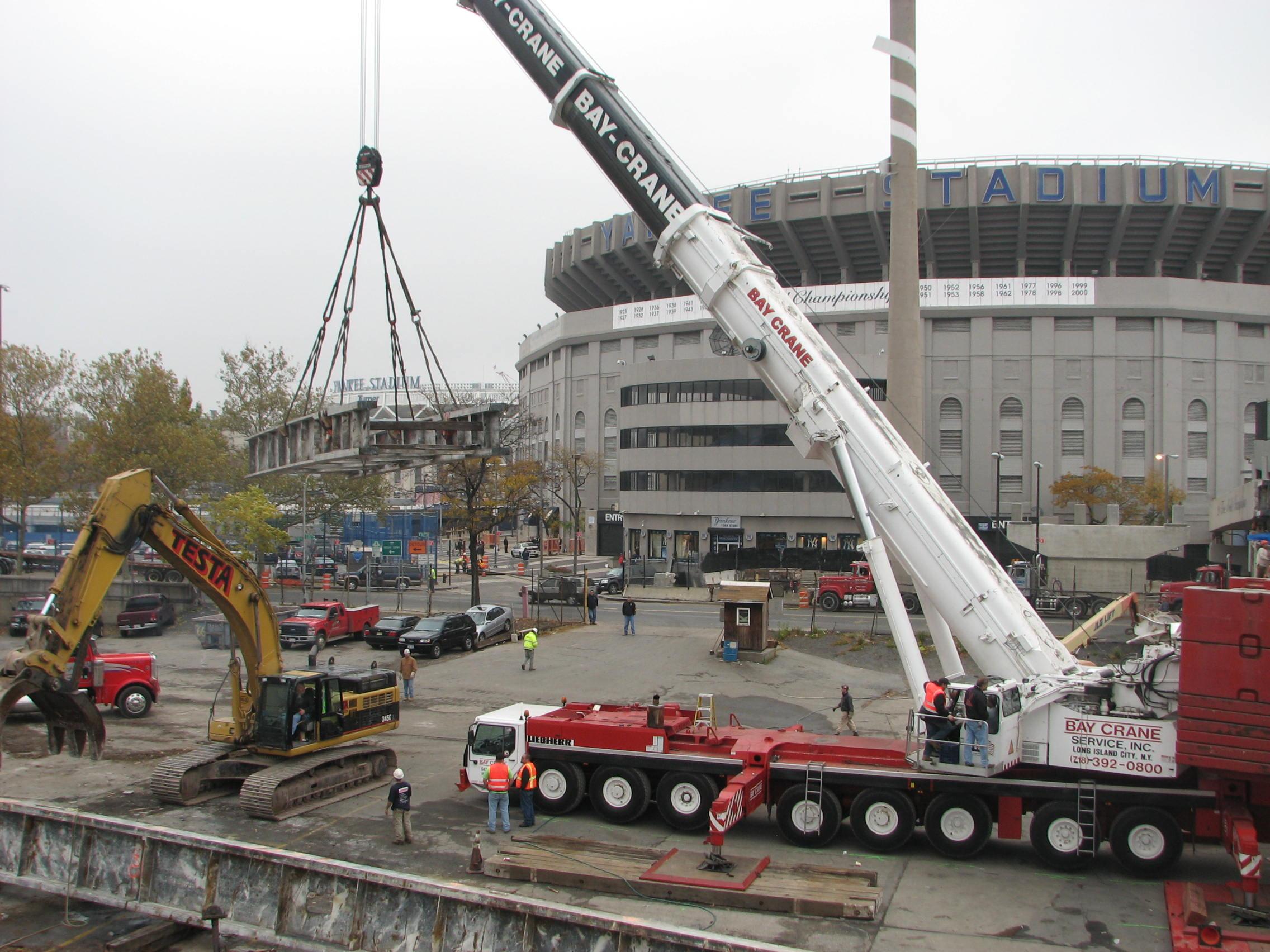 Yankee Stadium - Demo Ped Brdg - Pick 4b.jpg