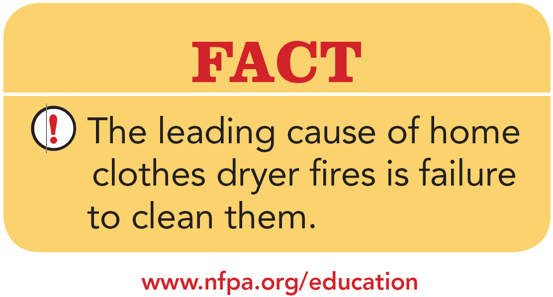 dryer fires from clogged dryer ducts
