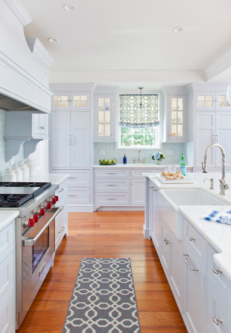 Light & Bright Kitchen Renovation