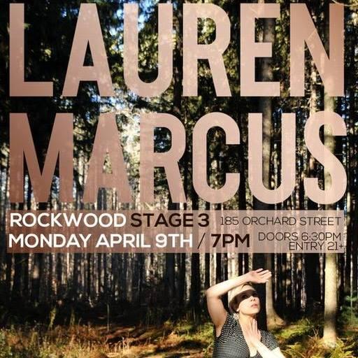 Rockwood Poster