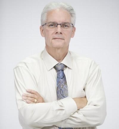 Jonathan Landon   President &Founder