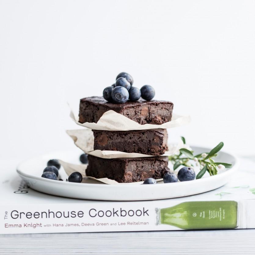 the greenhouse cookbook - pr agency - penguin random house