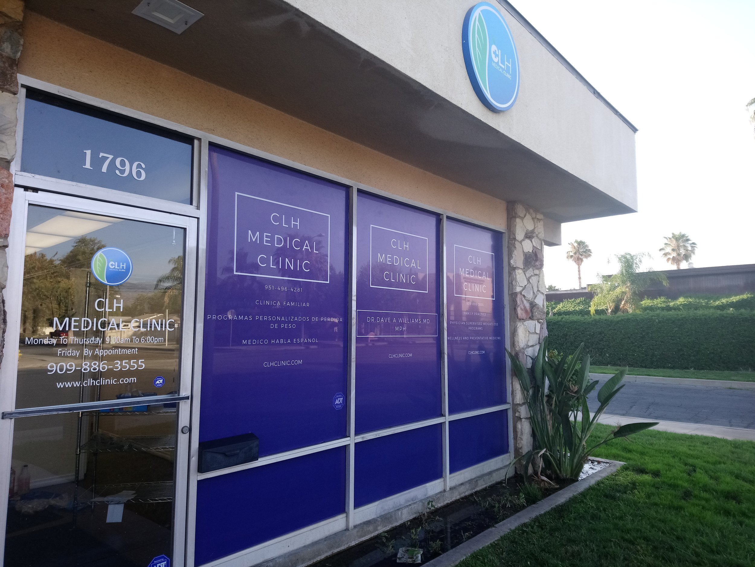 Our Practice - CLH Medical Clinic is dedicated to providing quality healthcare to our community and beyond.We are committed to improving your health and wellbeing