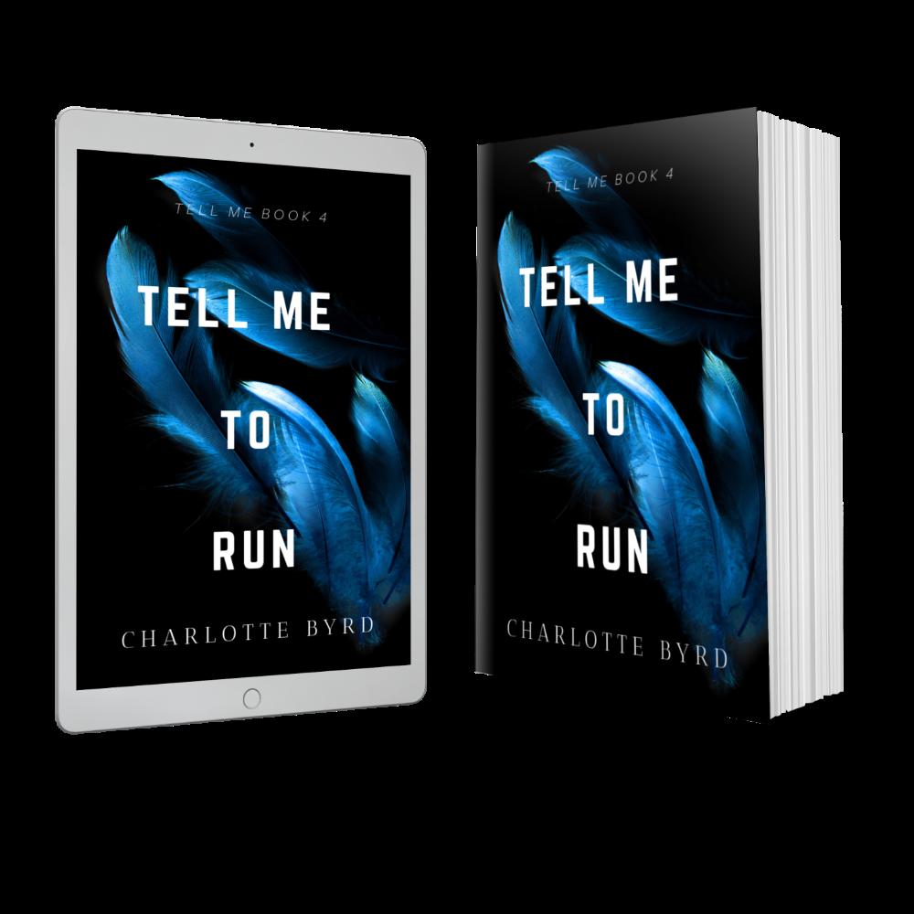 Tell me to run (Book 4) ipad book.png