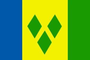 St. Vincent & the Grenadines (E.C. Dollar) - $2.70