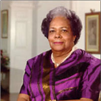 Dame Ruth Nita Barrow GCMG FRCN was the first and only female Governor-General of Barbados. .  Read More →