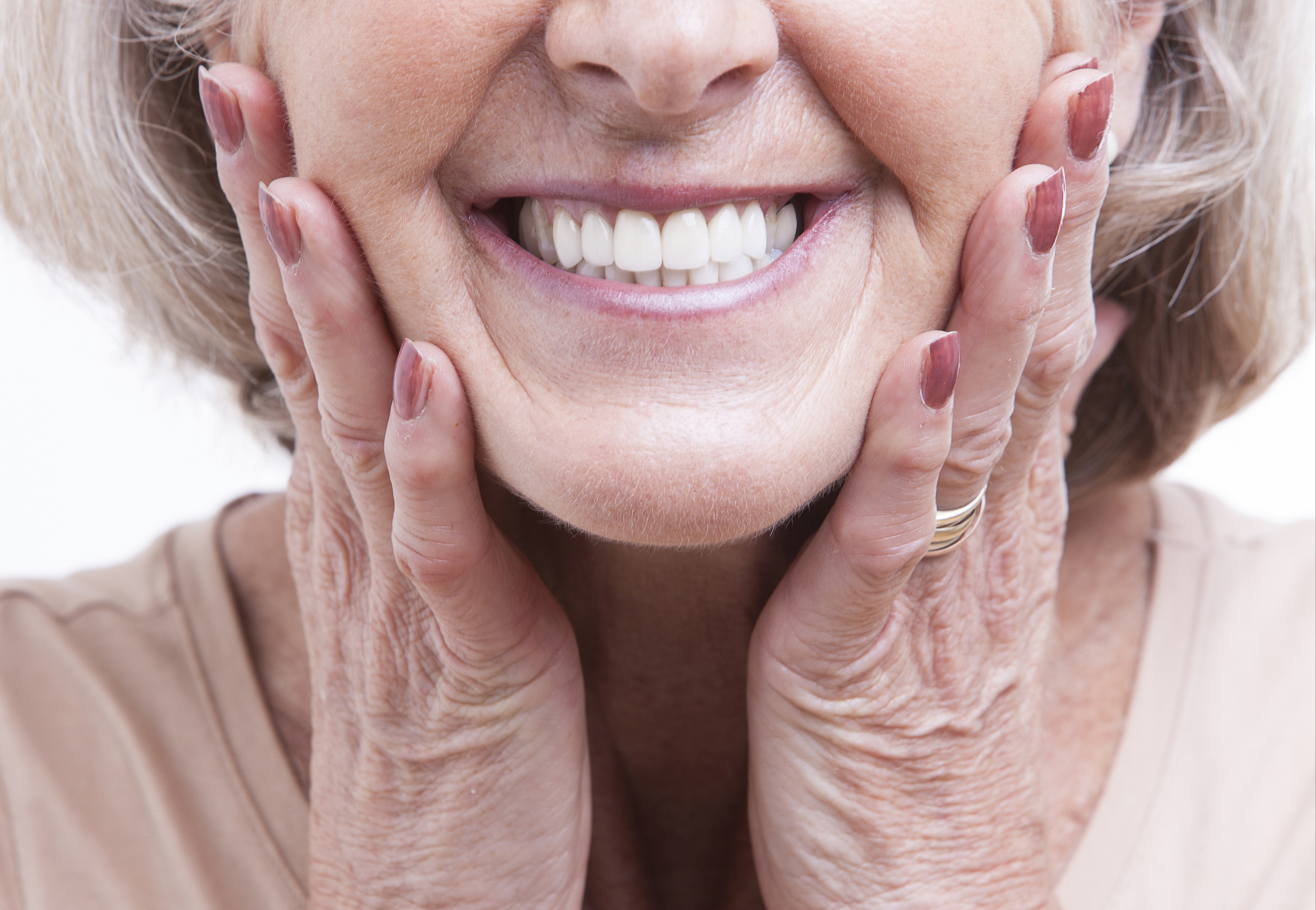 CrossKeys Dental Always Strives for a Painless Injection