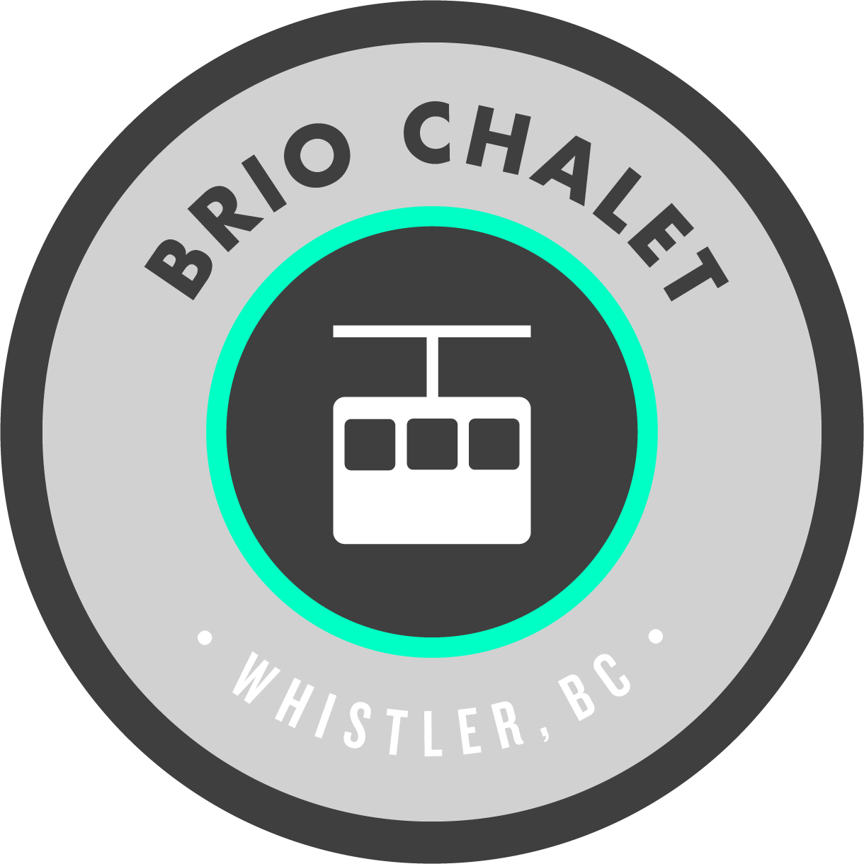 Whistler Accommodation - Brio Chalet