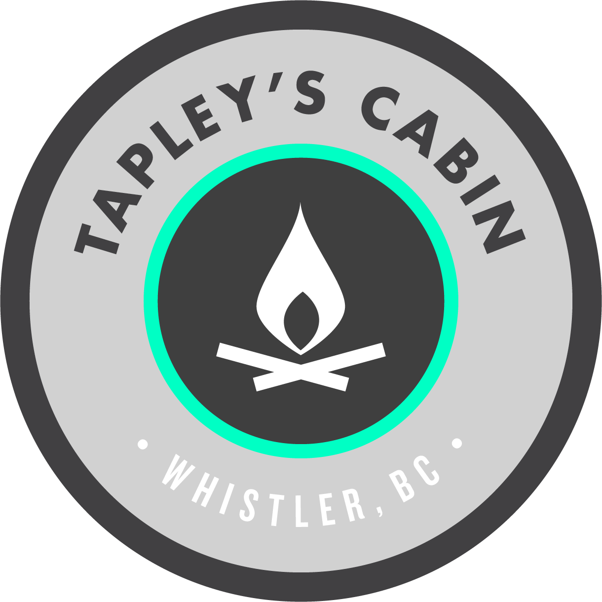 Whistler Accommodation - Tapley's Cabin
