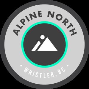 Alpine North - Ride On Whistler
