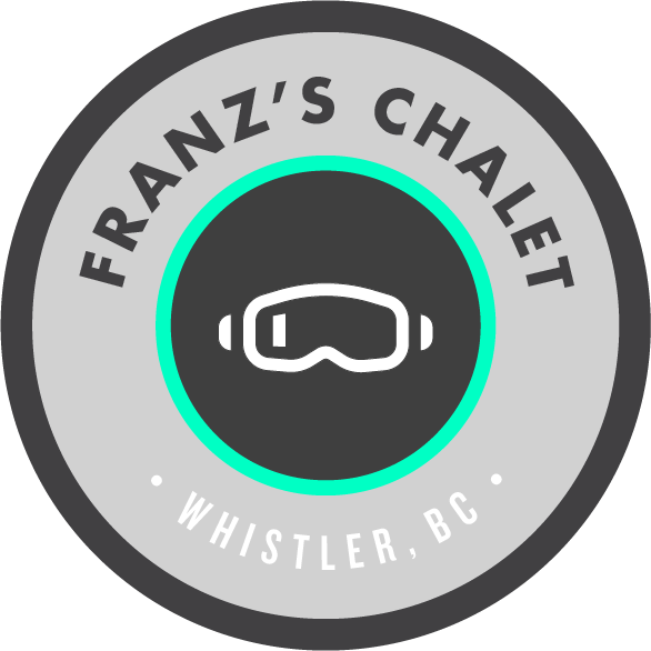Ride On Whistler - Franz's Chalet