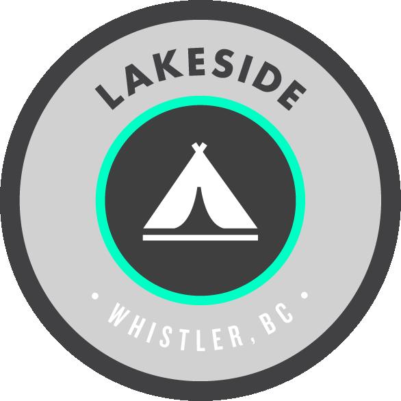 Lakeside Townhouse - Ride On Whistler