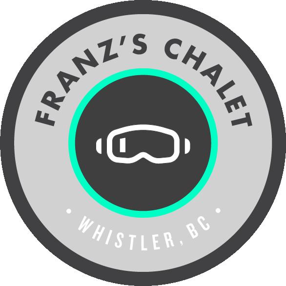 Franz's Chalet - Ride On Whistler