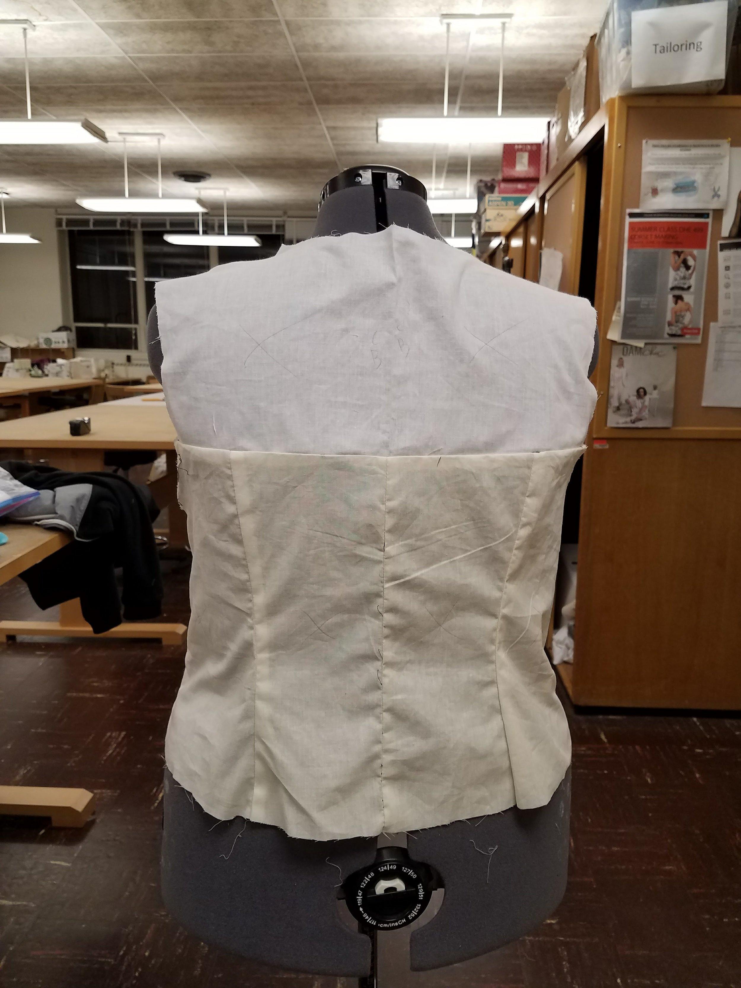2nd prototype