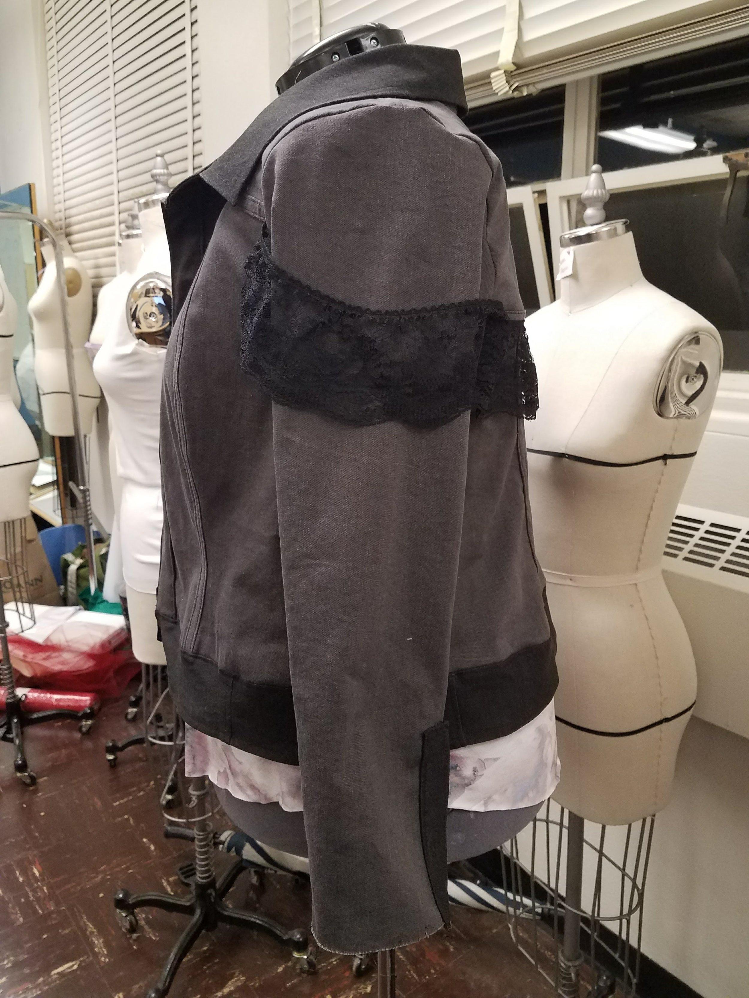 Final Garment