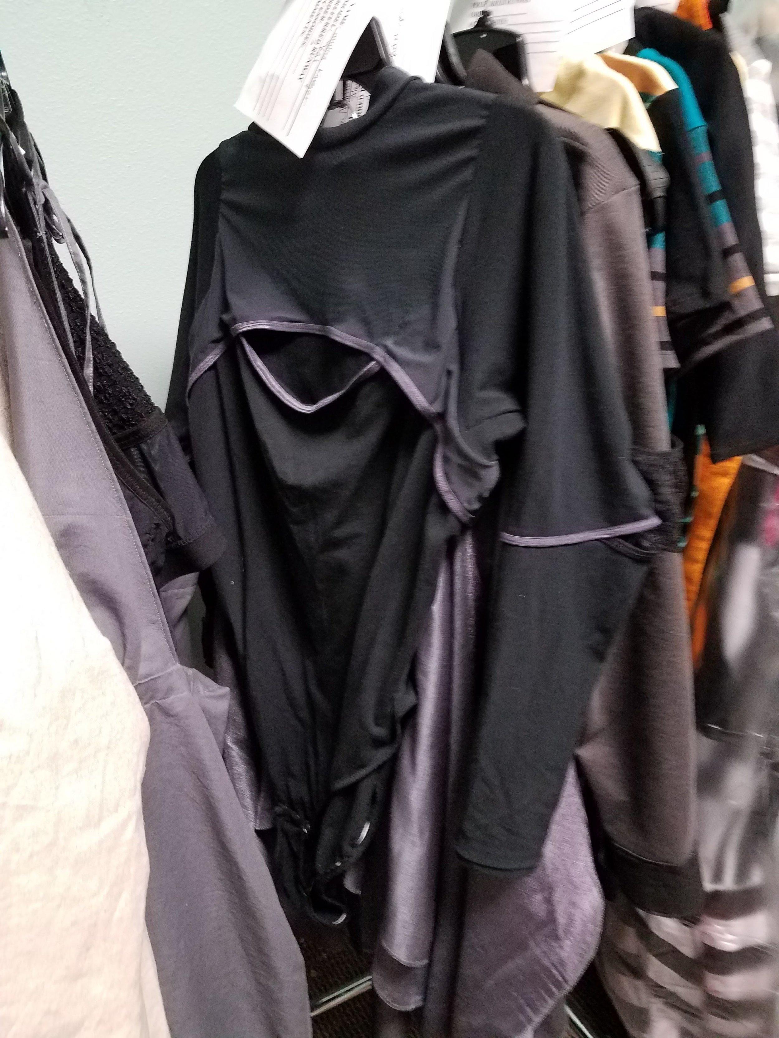 Final Garment Turn-in